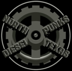 North Texas Dieselpunks Logo_Reframed2