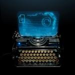 typewriter_console_by_taziobettin-d6h8ft4